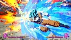 Dragon Ball Fighter Z Screenshot # 5