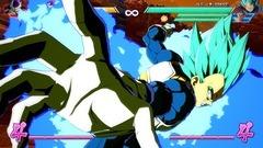 Dragon Ball Fighter Z Screenshot # 8