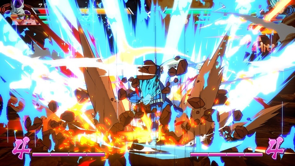 Dragon Ball Fighter Z #7