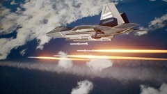 Ace Combat 7: Skies Unknown Screenshot # 17
