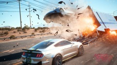 Need for Speed Payback Screenshot # 9