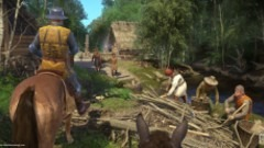Kingdom Come: Deliverance Screenshot # 4