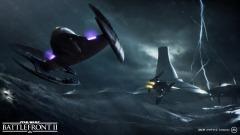 Star Wars: Battlefront II Screenshot # 1
