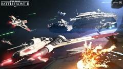 Star Wars: Battlefront II Screenshot # 11