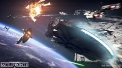 Star Wars: Battlefront II Screenshot # 12