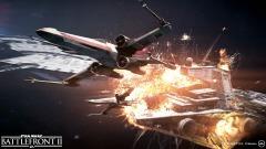 Star Wars: Battlefront II Screenshot # 14