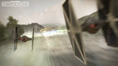 Star Wars: Battlefront II Screenshot # 17