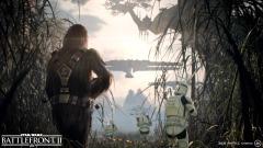 Star Wars: Battlefront II Screenshot # 2