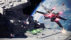 Star Wars: Battlefront II Screenshot # 22