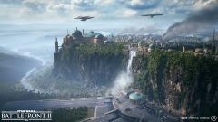 Star Wars: Battlefront II Screenshot # 3