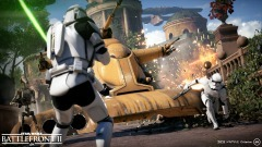 Star Wars: Battlefront II Screenshot # 5