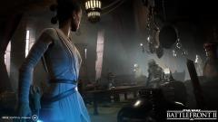 Star Wars: Battlefront II Screenshot # 9