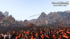 Mount & Blade II: Bannerlord Screenshot # 1