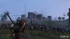 Mount & Blade II: Bannerlord Screenshot # 10