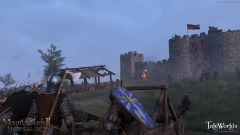 Mount & Blade II: Bannerlord Screenshot # 11
