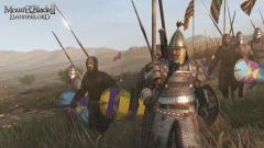 Mount & Blade II: Bannerlord Screenshot # 14