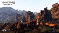 Mount & Blade II: Bannerlord Screenshot # 5