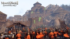 Mount & Blade II: Bannerlord Screenshot # 7