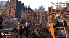Mount & Blade II: Bannerlord Screenshot # 8