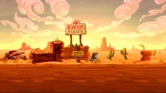 SteamWorld Dig 2 Screenshot # 1