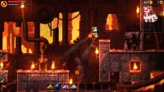 SteamWorld Dig 2 Screenshot # 3