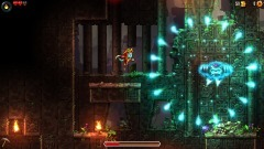 SteamWorld Dig 2 Screenshot # 4