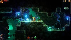 SteamWorld Dig 2 Screenshot # 7