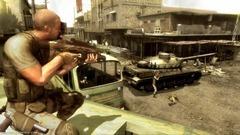 Splinter Cell: Double Agent Screenshot # 18
