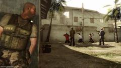 Splinter Cell: Double Agent Screenshot # 19