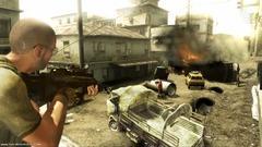 Splinter Cell: Double Agent Screenshot # 20