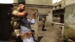 Splinter Cell: Double Agent Screenshot # 21
