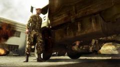 Splinter Cell: Double Agent Screenshot # 22
