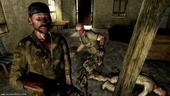 Splinter Cell: Double Agent Screenshot # 23