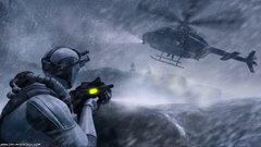 Splinter Cell: Double Agent Screenshot # 28