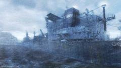 Splinter Cell: Double Agent Screenshot # 29