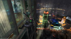Splinter Cell: Double Agent Screenshot # 35