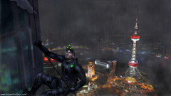 Splinter Cell: Double Agent Screenshot # 40