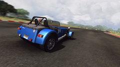 Test Drive Unlimited Screenshot # 1