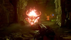 DOOM Screenshot # 1