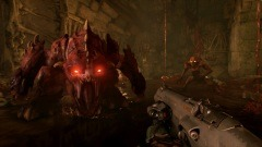 DOOM Screenshot # 2