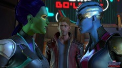 Guardians of the Galaxy: The Telltale Series Screenshot # 1