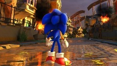 Sonic Forces Screenshot # 1