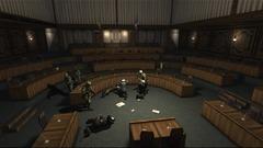 Rainbow Six Lockdown Screenshot # 17