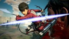 Attack on Titan 2 Screenshot # 12