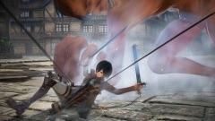 Attack on Titan 2 Screenshot # 4