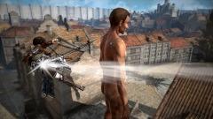 Attack on Titan 2 Screenshot # 7