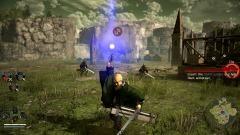 Attack on Titan 2 Screenshot # 8