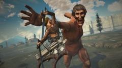 Attack on Titan 2 Screenshot # 9