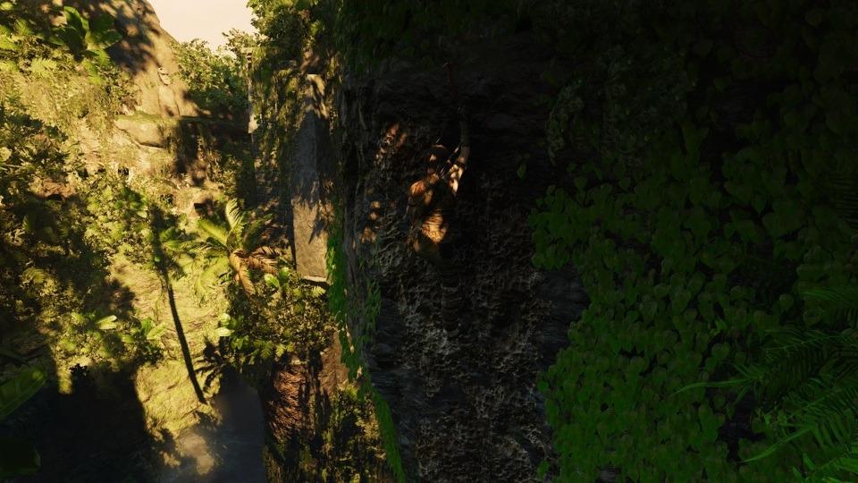 Lara darf wieder viel Klettern. Die schöne Lichtstimmung lädt ein, dabei auch gerne mal die Umgebung zu genießen.