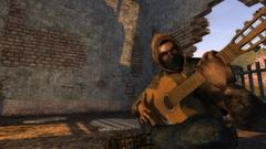 S.T.A.L.K.E.R. - Shadow of Chernobyl Screenshot # 20